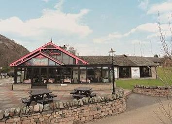 Thumbnail Commercial property for sale in La Taverna Grampian Road, Aviemore