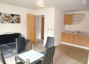 Thumbnail 1 bedroom flat to rent in Newhall Court, George Street, Hockley, Birmingham