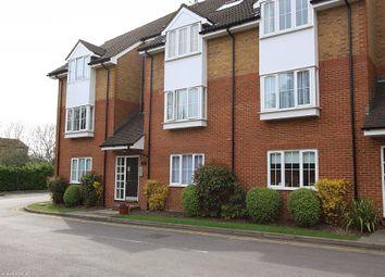 Thumbnail 1 bed flat to rent in Holm Oak Park, Hagden Lane, Watford, Hertfordshire