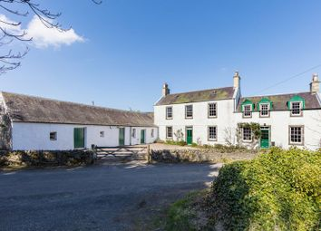 Thumbnail 4 bed detached house for sale in Traquair Mill House & Bothy, Traquair, Innerleithen