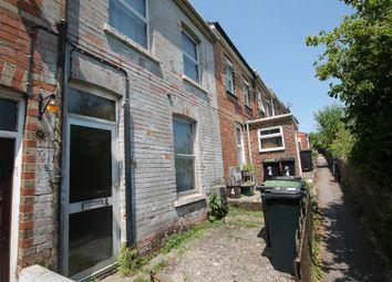 Thumbnail 2 bed terraced house for sale in Hillside Terrace, Fordington, Dorchester