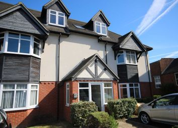 Thumbnail 2 bed flat to rent in Overton Court, Tongham, Farnham, Surrey
