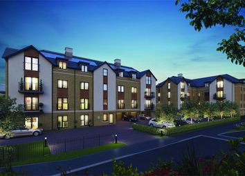 Thumbnail 2 bed flat for sale in Hamilton Place, Clarendon Way, Colchester, Essex