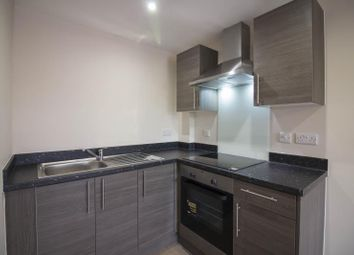 Thumbnail 1 bed flat to rent in 2 Bamlett House, Station Road, Thirsk, North Yorkshire