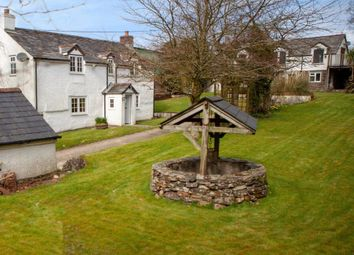 Thumbnail 3 bed cottage for sale in Broad Langdon, Jacobstow
