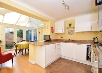 2 bed semi-detached house for sale in The Forstal, Hadlow, Tonbridge, Kent TN11