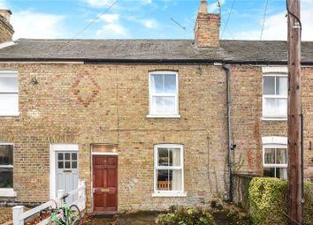 Thumbnail Property to rent in Edgeway Road, Marston, Oxford