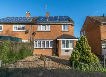 3 bed semi-detached house for sale in Cherry Tree Walk, Batchley, Redditch B97