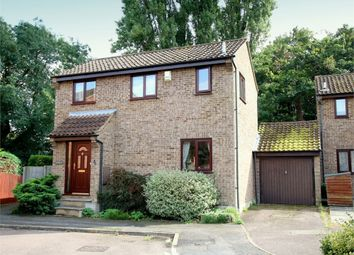 Thumbnail 3 bed detached house for sale in Church Meadows, St. Neots