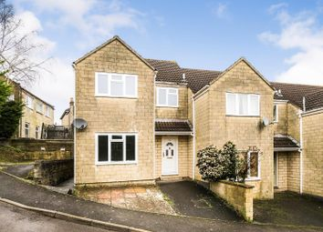 3 bed semi-detached house for sale in Claremont Buildings, Bath BA1