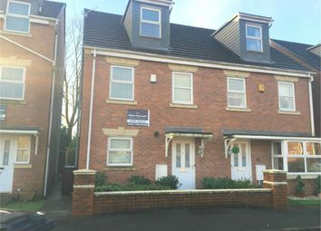 Thumbnail 3 bed semi-detached house for sale in Gilliburns Fold, Worsley, Manchester, Lancashire