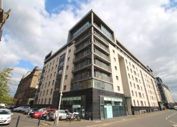 Thumbnail 1 bed flat for sale in Wallace Street, Tradeston, Glasgow, Lanarkshire