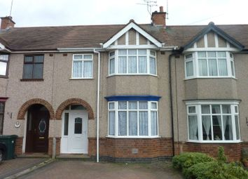 3 bed terraced house to rent in Anchorway Road, Finham, Coventry, West Midlands CV3