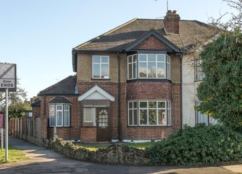 Thumbnail 3 bed semi-detached house for sale in Circle Gardens, London