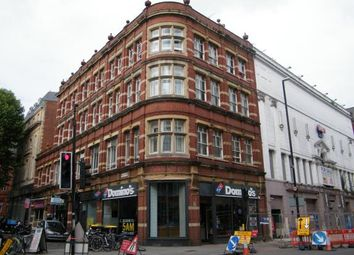 Thumbnail 2 bed flat for sale in Baldwin Chambers, 3 Marsh Street, Bristol