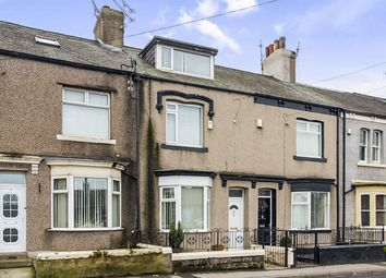 Thumbnail 4 bed terraced house for sale in Victoria Terrace, Maryport, Cumbria