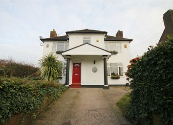 Thumbnail 4 bed detached house for sale in Ashton Road, Newton-Le-Willows