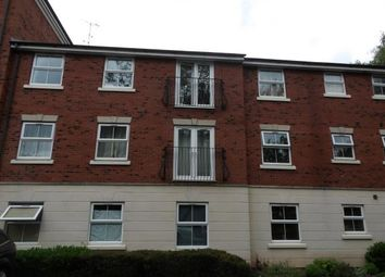 Thumbnail 2 bed flat for sale in Astley Way, Ashby-De-La-Zouch, Leicestershire