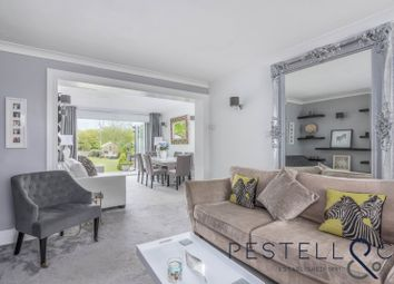 Thumbnail 4 bed detached house for sale in The Street, High Easter, Chelmsford