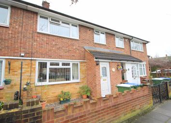 Thumbnail 3 bedroom terraced house for sale in Ellenborough Road, Sidcup