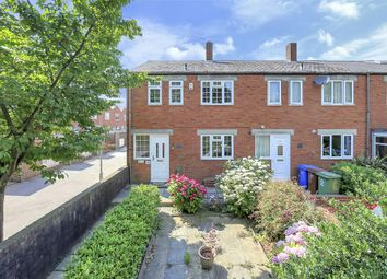 Thumbnail 3 bed semi-detached house for sale in Friern Road, London