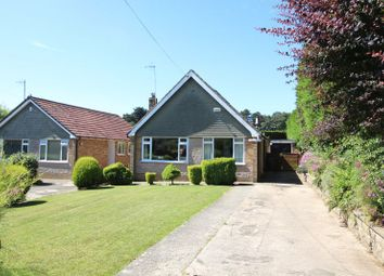 Thumbnail 3 bed detached bungalow for sale in Stone Quarry Road, Burniston, Scarborough