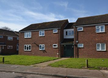 Thumbnail 2 bed flat to rent in Boxted Avenue, Clacton-On-Sea