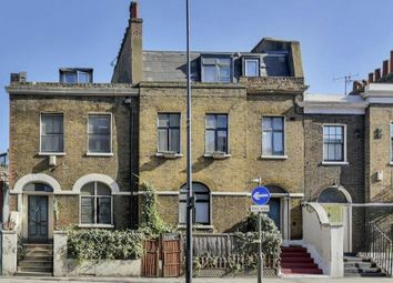 Thumbnail 5 bed end terrace house for sale in Wincott Parade, Kennington Road, London
