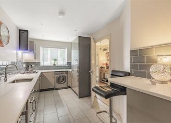 Thumbnail 2 bed end terrace house for sale in Fairwater Drive, Shepperton, Surrey