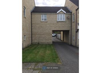 Thumbnail 1 bed terraced house to rent in Coltsfoot Leyes, Bicester