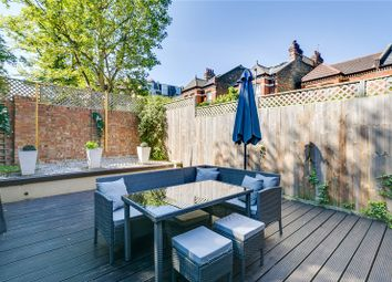 Thumbnail 3 bed property for sale in Willoughby Mews, London