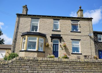 Thumbnail 4 bed detached house for sale in Riding Hill, Shelf, Halifax