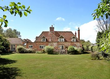 Thumbnail 5 bed detached house for sale in North Sydmonton, Newbury, Berkshire