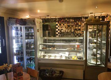 Thumbnail Restaurant/cafe for sale in Regent Street, Cheltenham