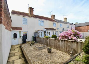 Thumbnail 2 bed cottage for sale in Alphington Road, St. Thomas, Exeter