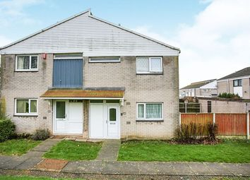 Thumbnail 3 bed semi-detached house for sale in Richmond Green, Carlisle