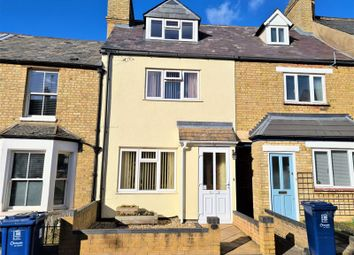 William Street, Marston, Oxford OX3. 3 bed terraced house for sale