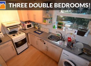 Thumbnail 3 bedroom property to rent in Angus Street, Roath, Cardiff