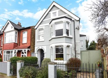 Thumbnail 4 bed detached house for sale in Pendle Road, London