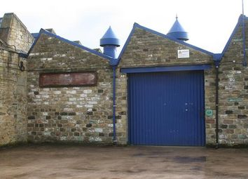 Thumbnail Light industrial to let in Unit G5, Tenterfields Industrial Estate, Burnley Road, Luddendenfoot, West Yorkshire