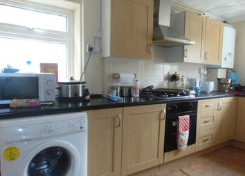 Thumbnail 3 bed flat to rent in Tower Gardens, Southampton