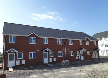Thumbnail 3 bed semi-detached house for sale in Phase 2 New Development, 16, Marine Parade, Tywyn, Gwynedd