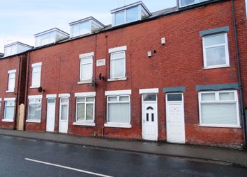 Thumbnail 2 bedroom terraced house for sale in North Road, Clowne, Chesterfield