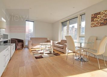 Thumbnail 2 bed flat to rent in Heanage Street, London