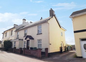 Thumbnail 2 bed flat for sale in Fore Street, Kingskerswell, Newton Abbot