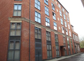 Thumbnail 1 bed flat for sale in New Court, Ristes Place, Lace Market