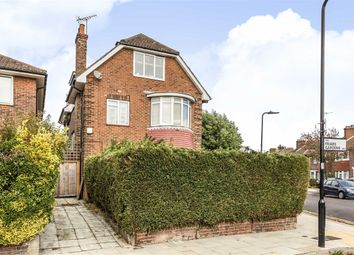 Thumbnail 5 bed detached house for sale in Friars Gardens, London