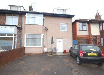 Thumbnail 4 bed semi-detached house for sale in Newhouse Road, Blackpool