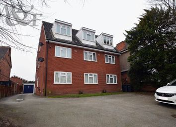 Thumbnail 2 bed flat for sale in Kingsbury Road, Erdington, Birmingham
