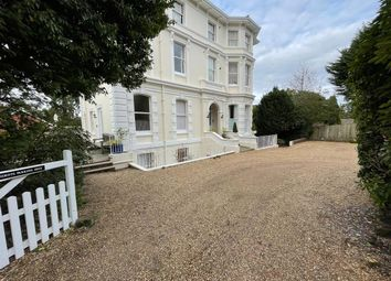 Thumbnail 1 bed flat for sale in Bishops Down Park Road, Tunbridge Wells